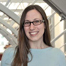 Dr. Brandi Simonsen