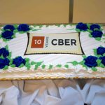 CBER Celebrates a Decade of Success