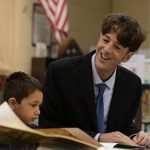 Dr. Michael Coyne becomes the Editor of the Elementary School Journal