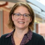 Dr. Sandra Chafouleas becomes a Board of Trustees Distinguished Professor