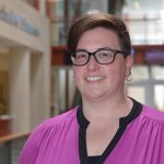 CBER Ph.D. student Sarah Wilkinson featured in National Center for Leadership in Intensive Interventions newsletter for her collaboration with Dr. Paul Yovanoff at SMU