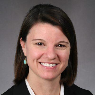 Catherine Holahan, J.D.